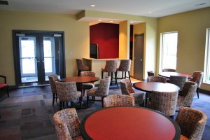 Goldwater Clubroom